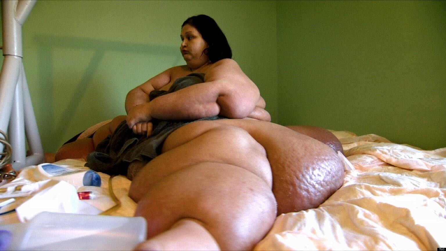 Worlds fattest pu 7