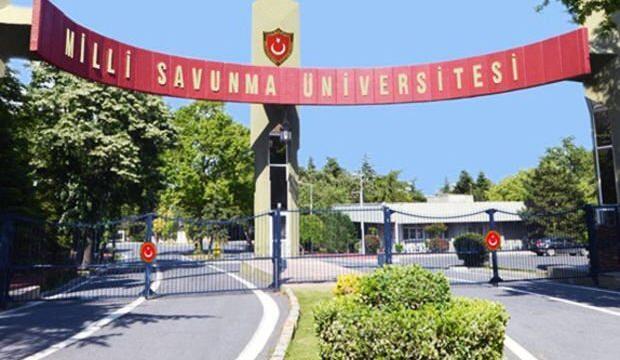 Milli Savunma Üniversitesi (MSÜ) 2019 sınav puan hesaplaması ve dikkat edilmesi gereken kurallar