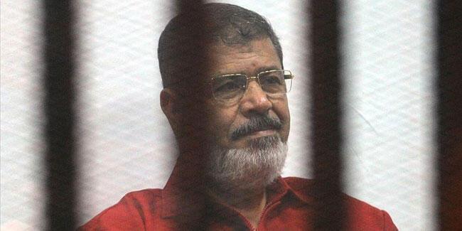 Mursi'nin aile kabristanına defnedilmesi talebi reddedildi
