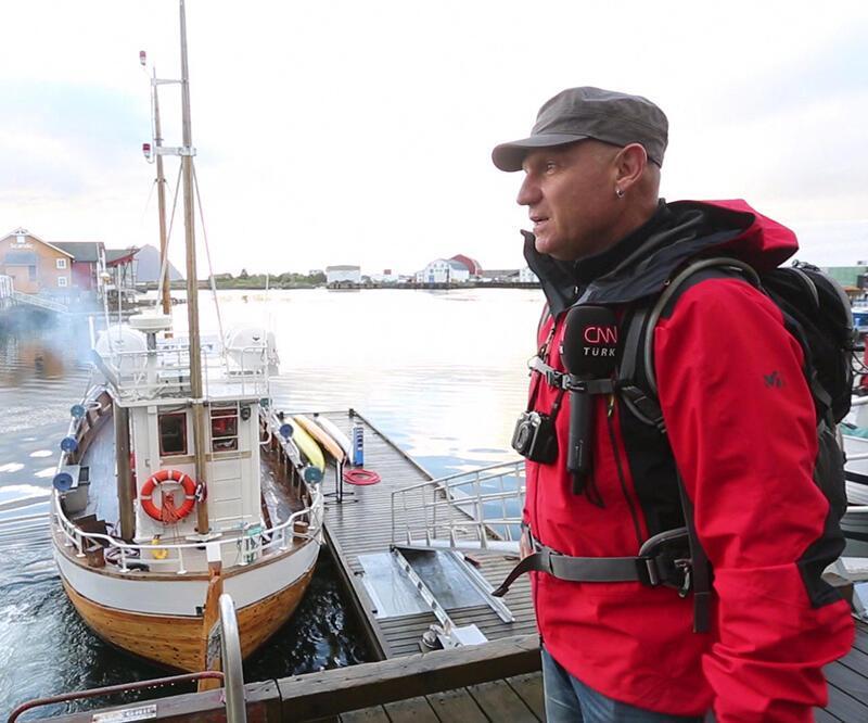 Norveç'in balıkçılıktaki başarı hikayesi