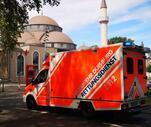 Son Dakika: Almanya'da 3 camiye yapılan bomba ihbarı asılsız çıktı