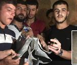Son Dakika: Ceylanpınar'a Suriye'den roket atıldı: Yaralılar var