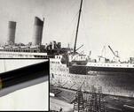 Son Dakika: Titanik'ten sağ kurtulan kadının bastonu 62 bin dolara satıldı