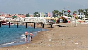 İşte Antalya