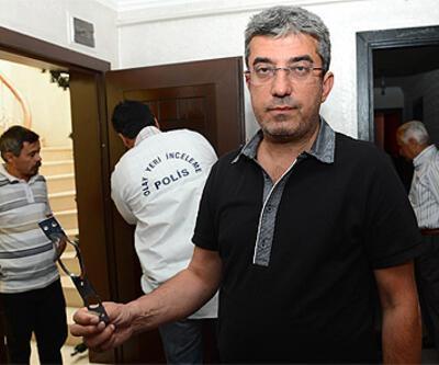 CHP Genel Başkan Yardımcısı'nın evi soyuldu