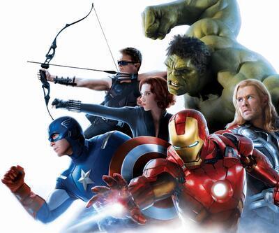 """En çok """"The Avengers"""" kazandırdı"""