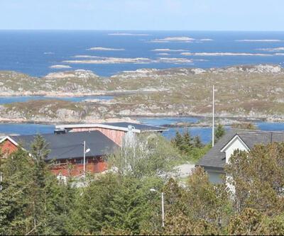 Norveç'te tarım yapılan ilk yer neresidir?