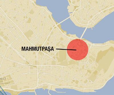 """İstanbul'da bir semte ismi verilen """"Mahmut Paşa"""" kimdir?"""