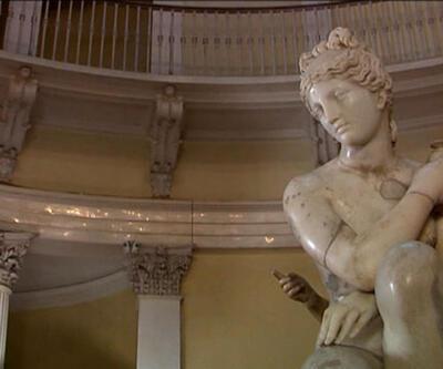 St.Petersburg'da hangi müze mutlaka ziyaret edilmelidir?