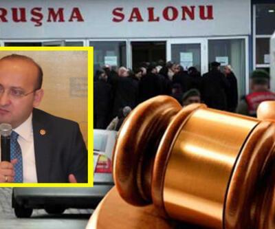 """Akdoğan'ın sözleri """"Balyoz""""u hareket geçirdi!"""