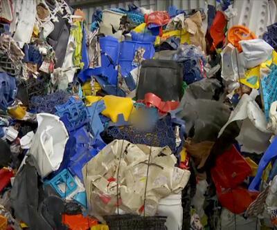Evsel atıklar geri dönüşüm için nasıl ayrıştırılmalıdır?