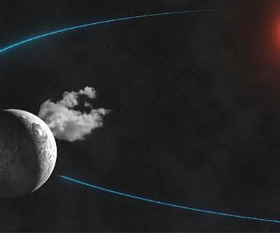 Kesin bilgi: Uzayda su bulundu