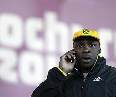 Ne çektin be Jamaika!