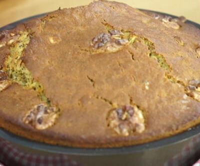 Havuçlu, haşhaşlı kek nasıl yapılır?