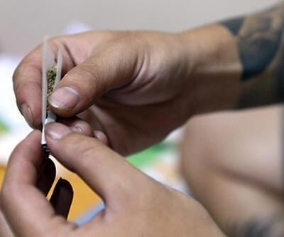 Uruguay 1 dolara marihuana satacak