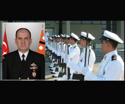 Deniz Kuvvetleri'nde istifa depremi