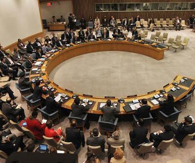 Son Dakika... BM Güvenlik Konseyi Kuzey Kore gündemiyle tekrar toplanıyor