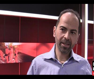 Nasuh Mahruki'den cnnturk.com'a özel açıklamalar