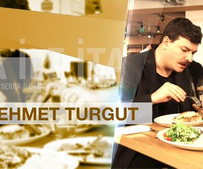 Mehmet Turgut İtalyan İşi'nde