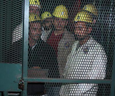 Zonguldak'ta 130 madenci daha işten çıkarıldı