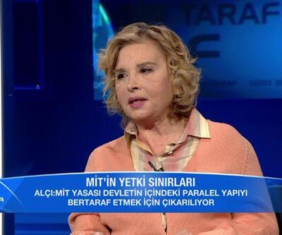 MİT yasa teklifi, Suriye politikası, Anayasa Mahkemesi'nin yetkileri Dört Bir Taraf'ta konuşuldu: Dört Bir Taraf - 10.04.2014
