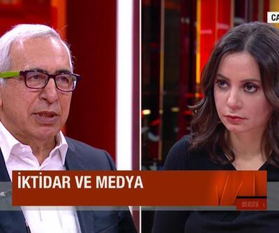 Kabataş ve gezi, operasyon tartışması, paralel tartışma, iktidar ve medya, 17 Aralık tartışması: Karşı Gündem - 14.02.2014