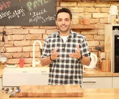 Sebzeli peynirli tart ve macaron pannacota yapılışını Arda Türkmen ile keşfedin - Arda'nın Mutfağı (24.11.2012)