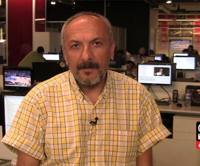 """Rıdvan Akar, """"Hayatın Tanığı""""nı cnnturk.com'a anlattı"""