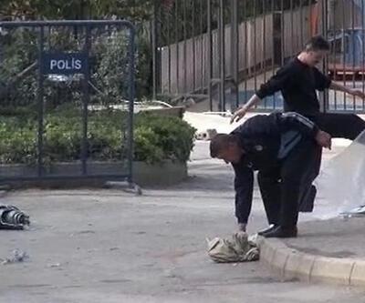 Validebağ'da polis müdahalesi