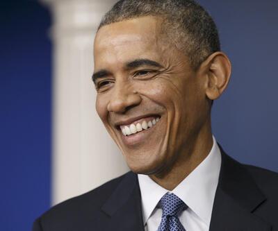 """Obama'dan kadın muhabirlere """"pozitif"""" ayrımcılık"""
