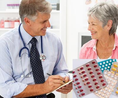 Menopozda hormon tedavisi yumurtalık kanseri riskini artırabilir