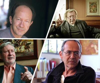 Ünlü filozoflar Agamben, Sloterdijk, Stiegler ve Vattimo İstanbul'a geliyor
