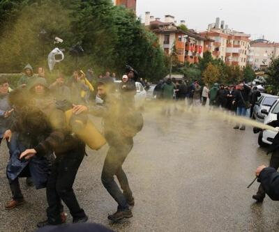 Validebağ eylemcileriyle ilgili iddianame hazır