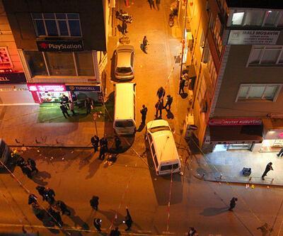 Gültepe'deki çatışmada gözaltı sayısı 11'e çıktı