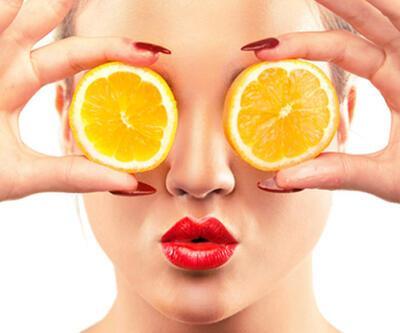 Limonla 7 güzellik sırrı