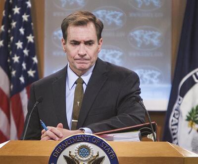"""ABD Dışişleri Bakanlığı Sözcüsünden """"Suriye'de Kürt devleti"""" yanıtı"""