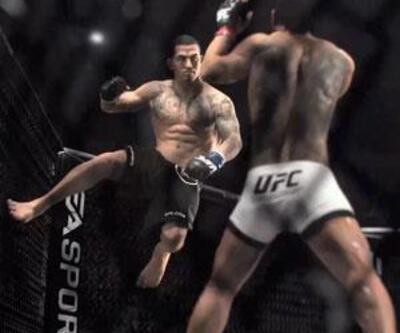 EA Sports UFC'nin Demosu Çıkacak Mı?