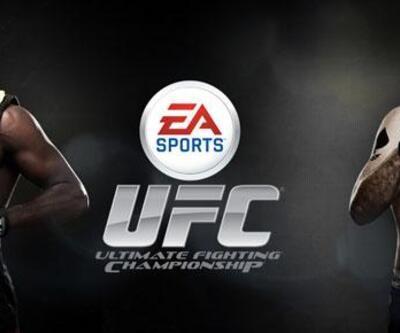 EA Sports UFC`nin Yeni Videosu Sizlerle!