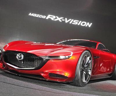 Mazda yeni motoruna kavuşacak