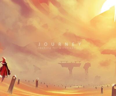 Journey Official Trailer