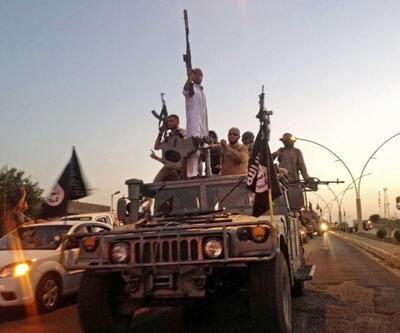 """FT:"""" IŞİD vergi toplayarak ayakta kalıyor"""""""