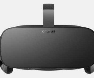 Oculus Rift'in Çıkış Tarihi ve Fiyatı