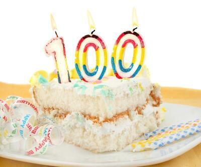 100 yaşını devirenlerin sırları