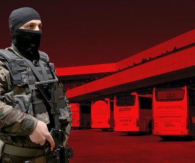 Ankara'da olağanüstü önlemler