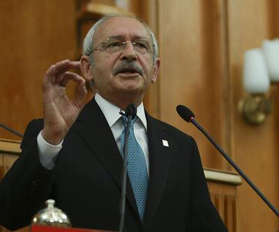 Kılıçdaroğlu eleştirilerini sürdürdü: Çay değil, delil toplar