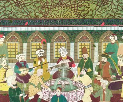 Osmanlı döneminde hangi hastalık hangi makamla tedavi ediliyordu?