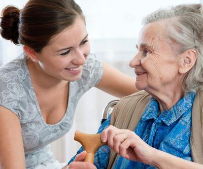 Alzheimer tedavisi için yeni umut protein enjeksiyonu