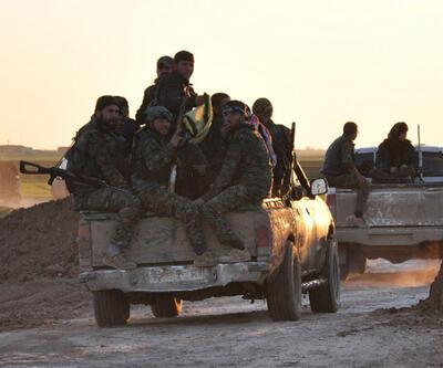 Suriye'de 2 YPG'li öldü