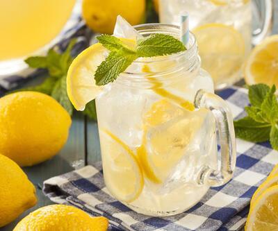 Güne limonlu suyla başlamak için 9 sebep