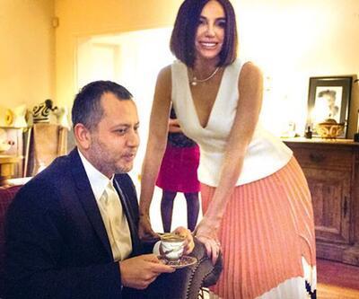 Gülşen ve Ozan Çolakoğlu Barcelona'da evleniyor